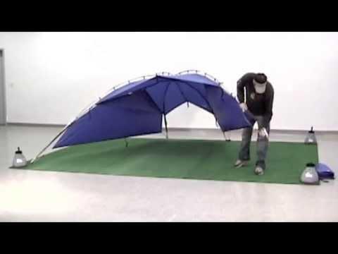 Tsuga Instructional Setup
