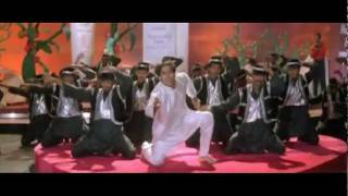 Download Madhuri Dixit. Dil Tera Aashiq. Namaste Namaste MP3 song and Music Video