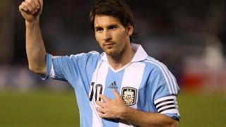 Лионель Месси вернется в сборную Аргентины?