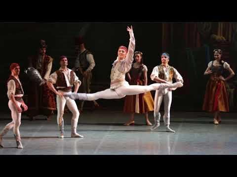 Le Corsaire   Prima delle prime Balletto del Teatro alla Scala