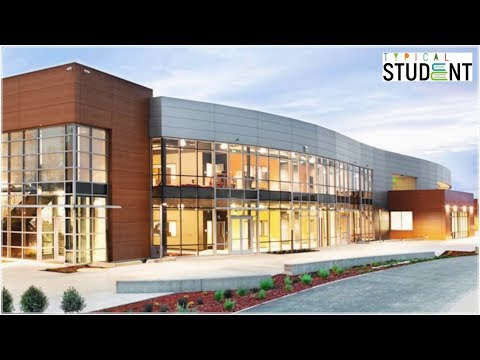 SPECTACULAR DESIGN TECH HIGH SCHOOL IN ORACLE SILICON VALLEY CAMPUS