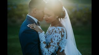 Cheslin Kolbe ties the knot on Top Billing | FULL FEATURE