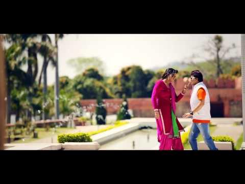 """Beautiful Mukhde"" || Manjit Rupowalia Feat Gurlej Akhter || Official Video 2015 || Just Punjabi"