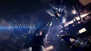 Resident Evil 6 - Survivors Mode Trailer