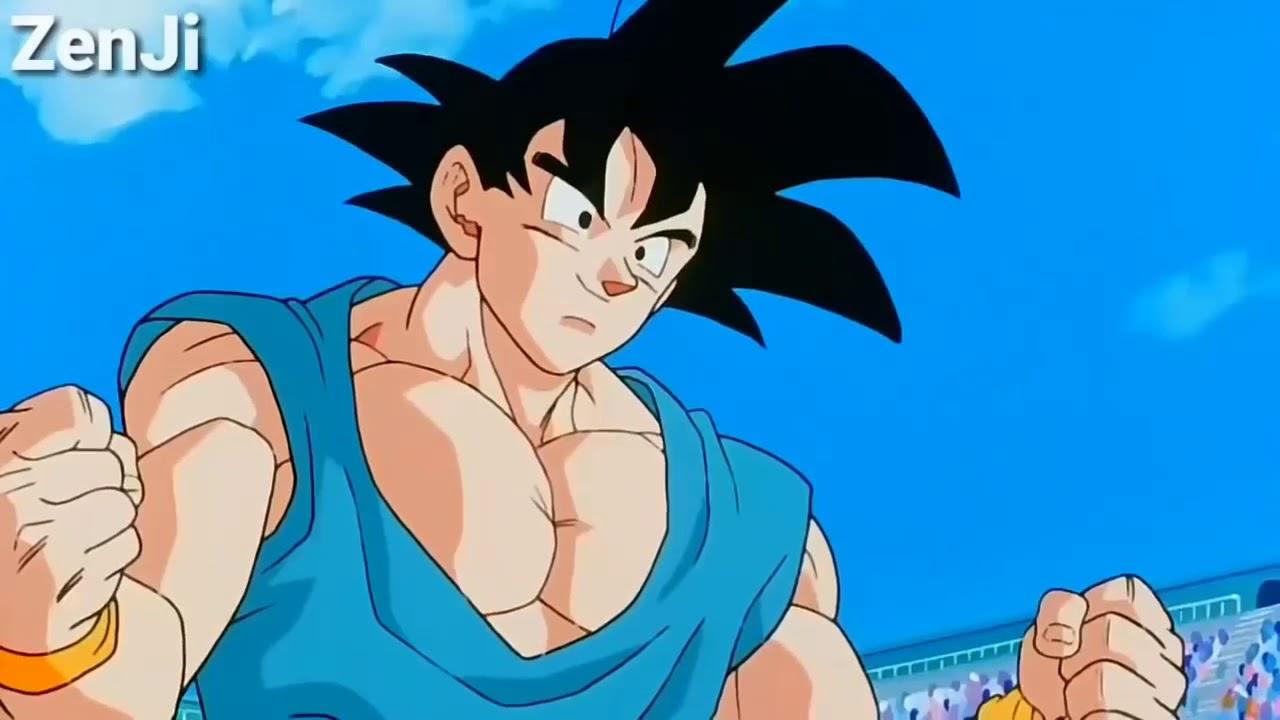 Download Goku Vs Uub   Pelea Completa