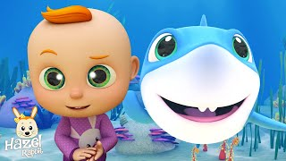 Nursery Rhymes Playlist for Children: Baby Shark + Kids Songs to Dance