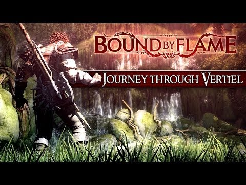 Bound by Flame: Journey Through Vertiel