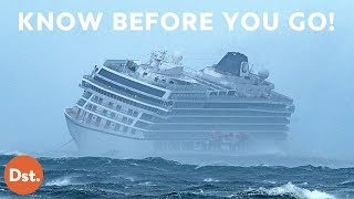 Shocking Events at Sea You Never Hear About Carnival Cruises