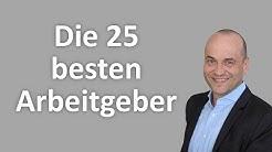 Die 25 besten Arbeitgeber Deutschlands - Was sagt Bredereck dazu?
