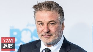 Alec Baldwin Likens Dylan Farrow to Character Who Lies Of Rape in 'To Kill a Mockingbird' | THR News