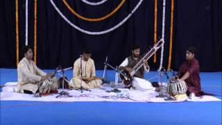 Raga - Nat Bhairav , Rohan Dasgupta & Bhaskar Das - Sitar and bansuri duet.