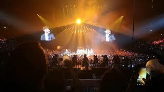 BTS 'DNA' LIVE (BERLIN 16.10.2018)