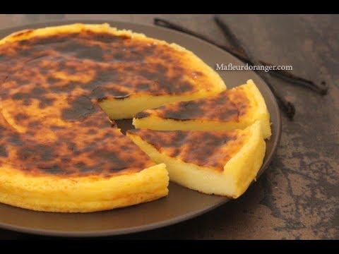 flan-pâtissier-sans-pâte-(recette-de-christophe-michalak)