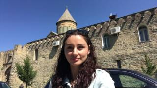 Путешествие в Грузию Тбилиси-Казбеги