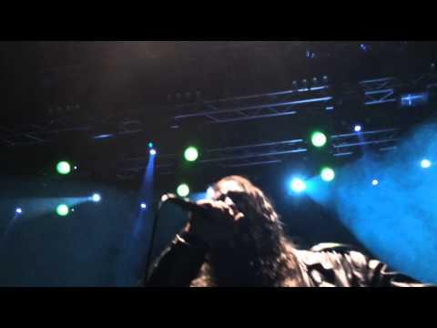 God Seed - Alt Liv  live In Austria (Linz Posthof) 2014 HQ