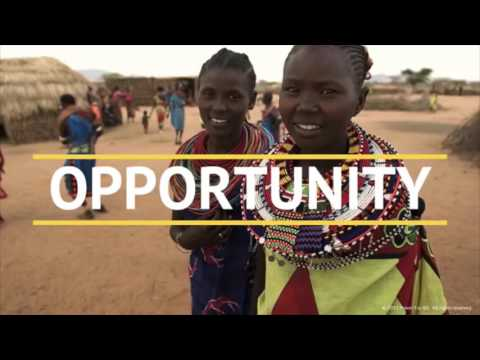 Sierra Leone Energy Revolution VIDEO