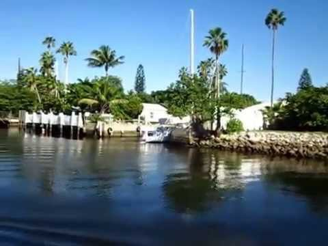 Miami River Real Estate Cruise