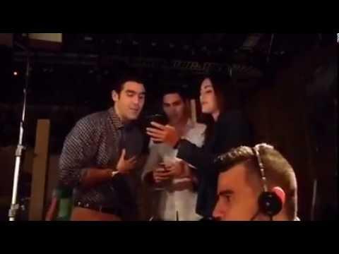 Alejandro Speitzer - Mientes tan bien ft. María Elisa Camargo