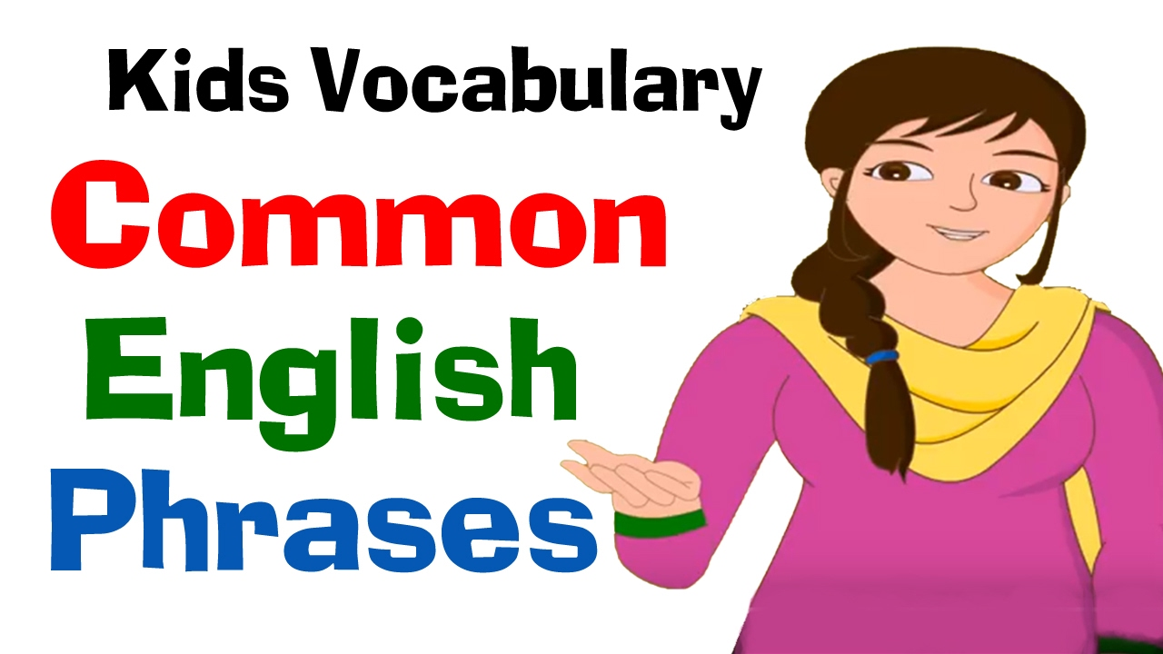 30 Basic English Phrases You'll Use Over and Over ...