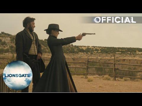 Jane Got a Gun - Clip