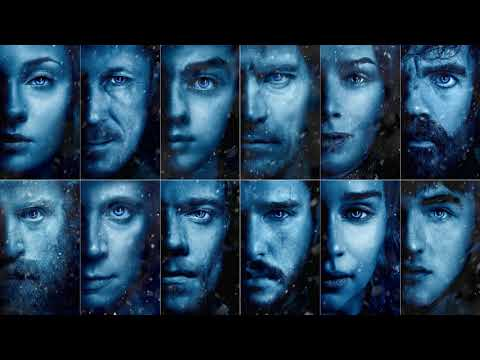 No One Walks Away From Me (Game of Thrones Season 7 Soundtrack)