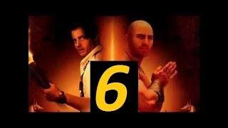 The Mummy Returns (PS2) - Эпизод 4: Джунгли (Часть 1)