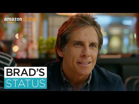 Brad's Status – Official US Trailer [HD] | Amazon Studios