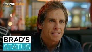 Brad's Status – Official US Trailer [HD] | Amazon Studios