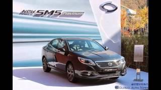 Renault Samsung SM3 - SM5 - QM5 | Renault Samsung Motors Việt Nam