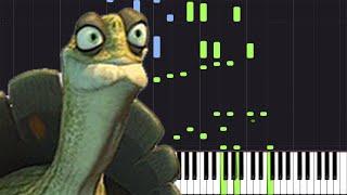 Megalovania Easy Piano Tutorial Undertale