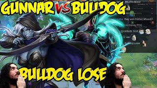 If Bulldog Loses This Game We Win $10K :)   Twitch Rivals