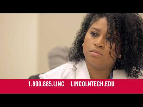 Lincoln Tech - Allied Health