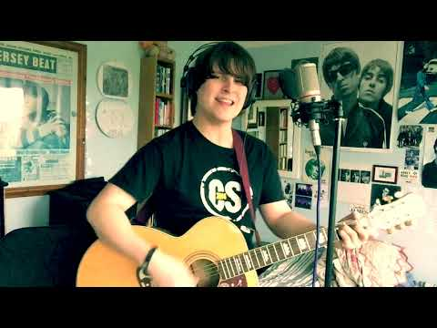 Paul McCartney - Come On To Me Cover