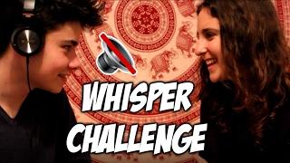 Gambar cover WHISPER CHALLENGE