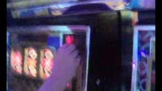 Fruit Machine - Mazooma - Golden Game £5 version