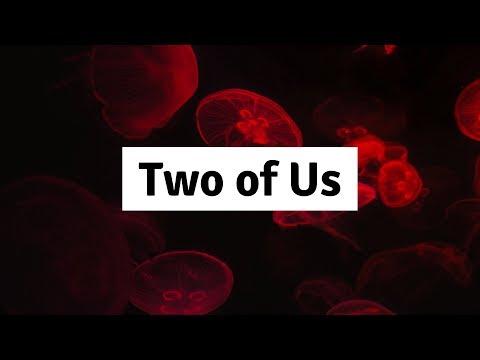 Louis Tomlinson - Two of Us(Lyrics)   Panda Music