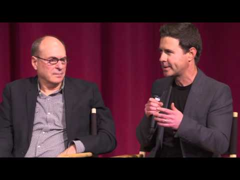 Into the Woods: Cinematographer Dion Beebe at All Guild Q&A with Cast and Filmmakers