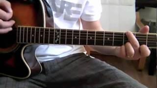 jamsession - g cadd9 emi7 dsus4 d - advanced