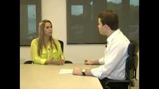 Cuidados com a linguagem corporal na entrevista de emprego
