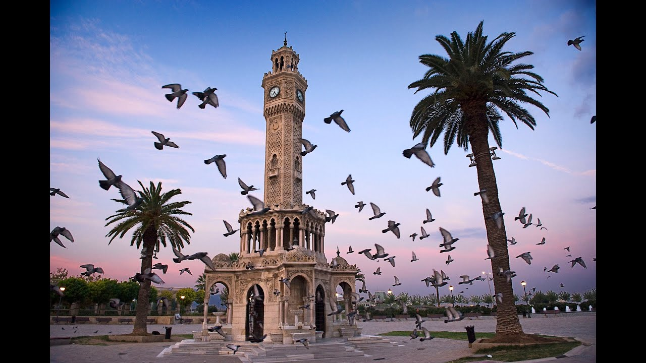 Izmir City | Turkey