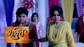 Shakti - Astitva Ke Ehsaas Ki | 1st September 2016 | Preeto THROWS Soumya Out Of The House