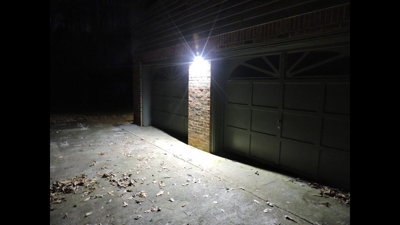 Led 100 Watt Flood Light