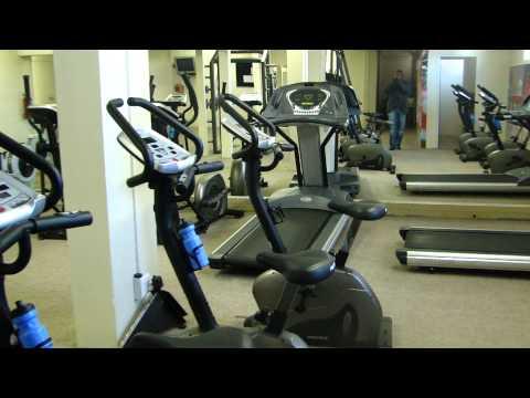 Club Gym Facilities