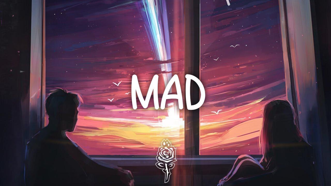 Rhea Deléo - Mad (Lyrics)