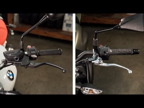 Cable Clutch vs. Hydraulic Clutch—What's The Difference? | MC Garage