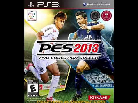 PES 2013 Soundtrack   Tu Pai   Vakero   YouTube