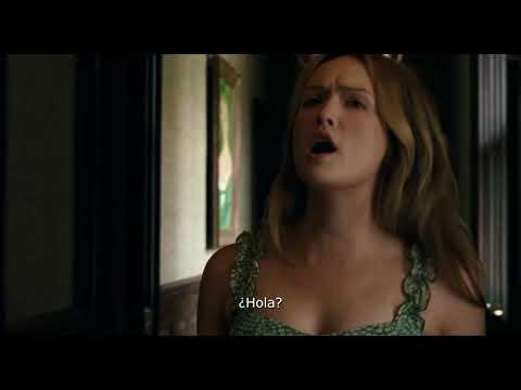 Encierro diabólico - Trailer oficial