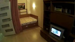 Сдам ( Сниму ) 1 комнатную квартиру в Самаре, ул.Арцыбушевская 204. Код 84014