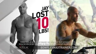 Lose Weight in 14 Minutes with the Bowflex Max Trainer