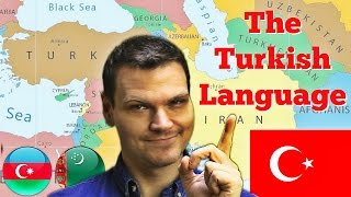 The Turkish Language